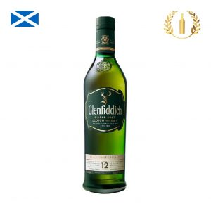 Glenfiddich 12 Year Old Whisky 婚宴酒 威士忌