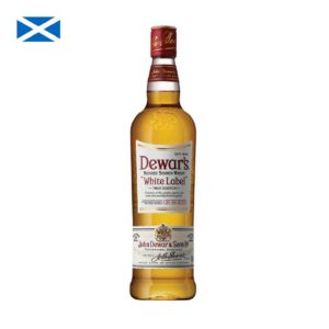 Dewar's White Label Whisky 婚宴 威士忌
