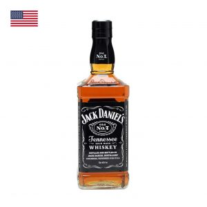 Jack Daniel's Old No.7 Tennessee Whiskey 婚宴酒 威士忌
