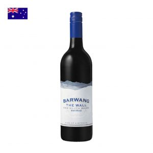 Barwang The Wall Shiraz