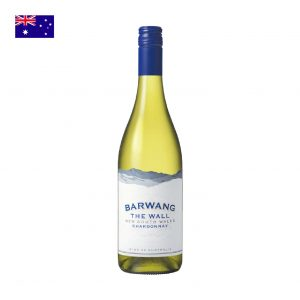 Barwang The Wall Chardonnay 婚宴 白酒