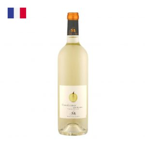 Marrenon Les Grains Chardonnay 婚宴 白酒